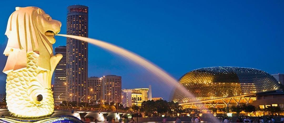 Dịch vụ gửi hàng đi Singapore giá rẻ