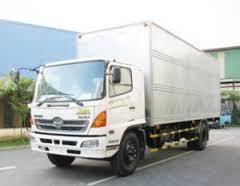 Cho thuê xe tải giá rẻ