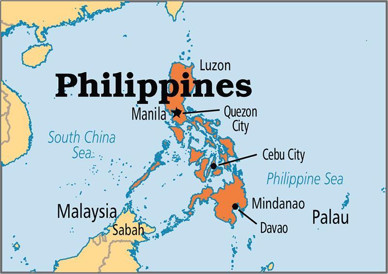 Chuyển phát nhanh đi philippines