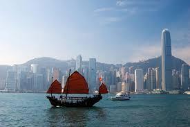 Chuyển phát nhanh HongKong
