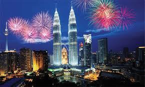 Chuyển phát nhanh Malaysia