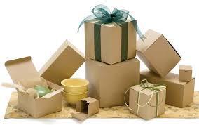 Chuyển phát nhanh quà tặng