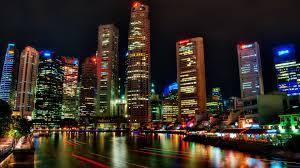 Chuyển phát nhanh SIngapore