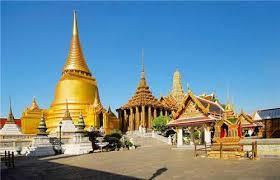 Chuyển phát nhanh Thái Lan