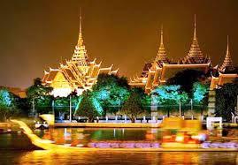 Chuyển phát nhanh tiết kiệm Thái Lan