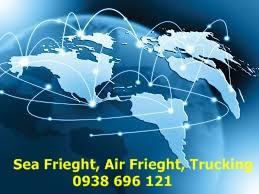 Dịch vụ nhập hàng từ quốc tế