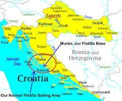 Gửi hàng đi Croatia