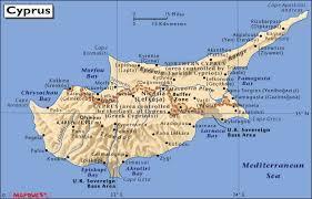 Gửi hàng đi Cyprus