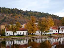 Gửi hàng đi Norway