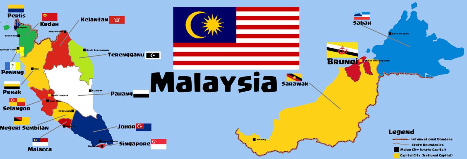 Mua hộ- Vận chuyển- Chuyển tiền 2 chiều Việt Nam & Malaysia
