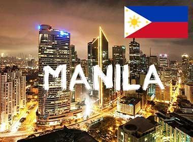 Mua hộ,vận chuyển hàng từ Philippines về Việt Nam