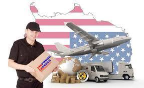 Nhập hàng từ Mỹ