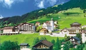 Vận chuyển hàng đi Thụy Sỹ