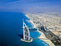 Vận chuyển hàng đi UAE